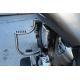 Дуги с упором для ног  MODEL F  HONDA VTX 1800 только для MODEL F