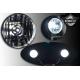 "Lightbar ""2"" - люстра с LED версией ламп 2х10Вт."
