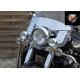 Lightbar - люстра с цоколем Н3 2х55Вт для XVZ 1300 Ventura