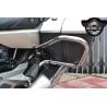 Задние хромированные отбойные дуги K 1600 GTL