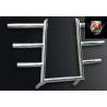 Эксклюзивные дуги INTRUDER VZ 800 / BOULEVARD M 50